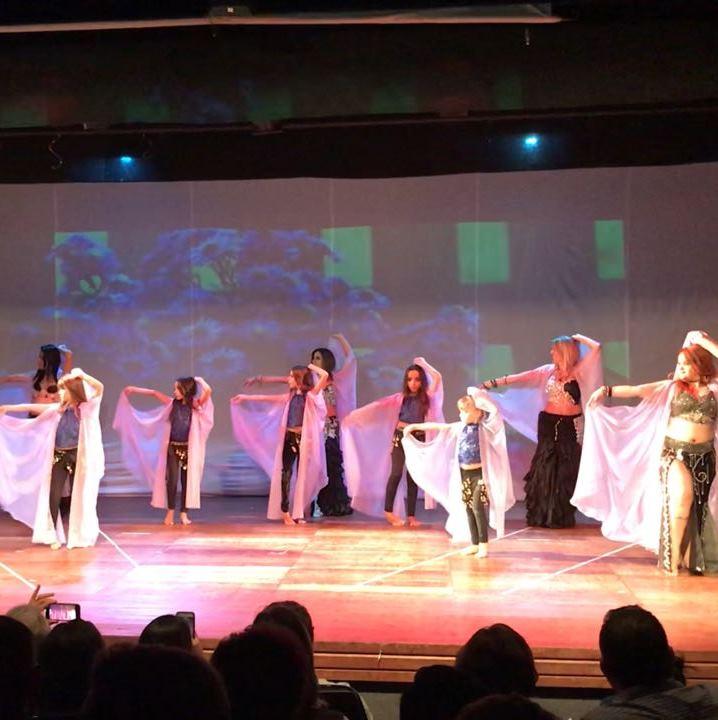 Festival de Dança ICJ