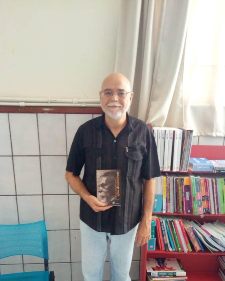 Bate-papo com o autor Eduardo de Assis