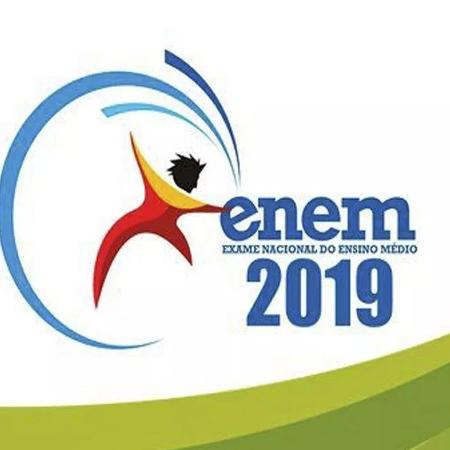 ENEM 2019 - Notas da Redação