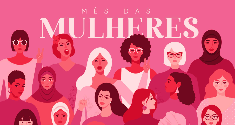 Mulheres que fizeram história