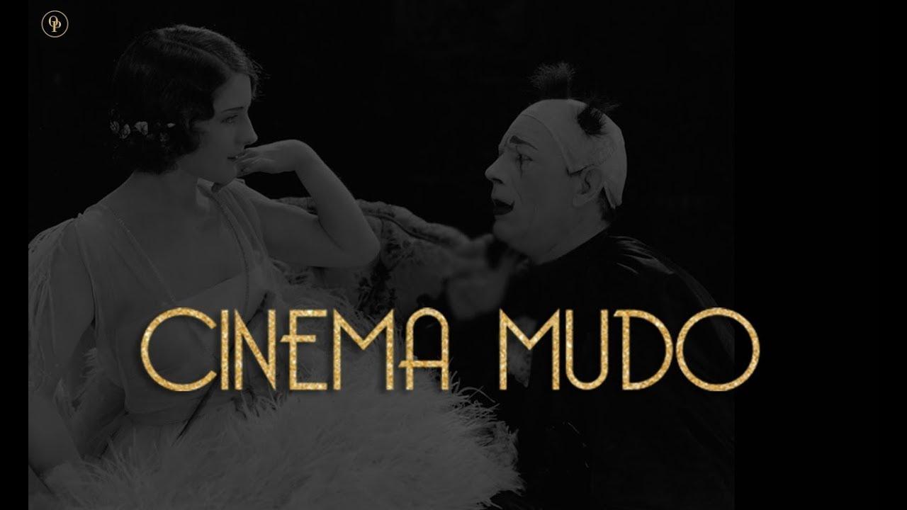 O cinema mudo ainda vive
