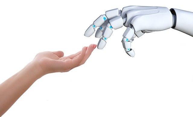 Experimento de robótica - auxílio nos afazeres do dia a dia