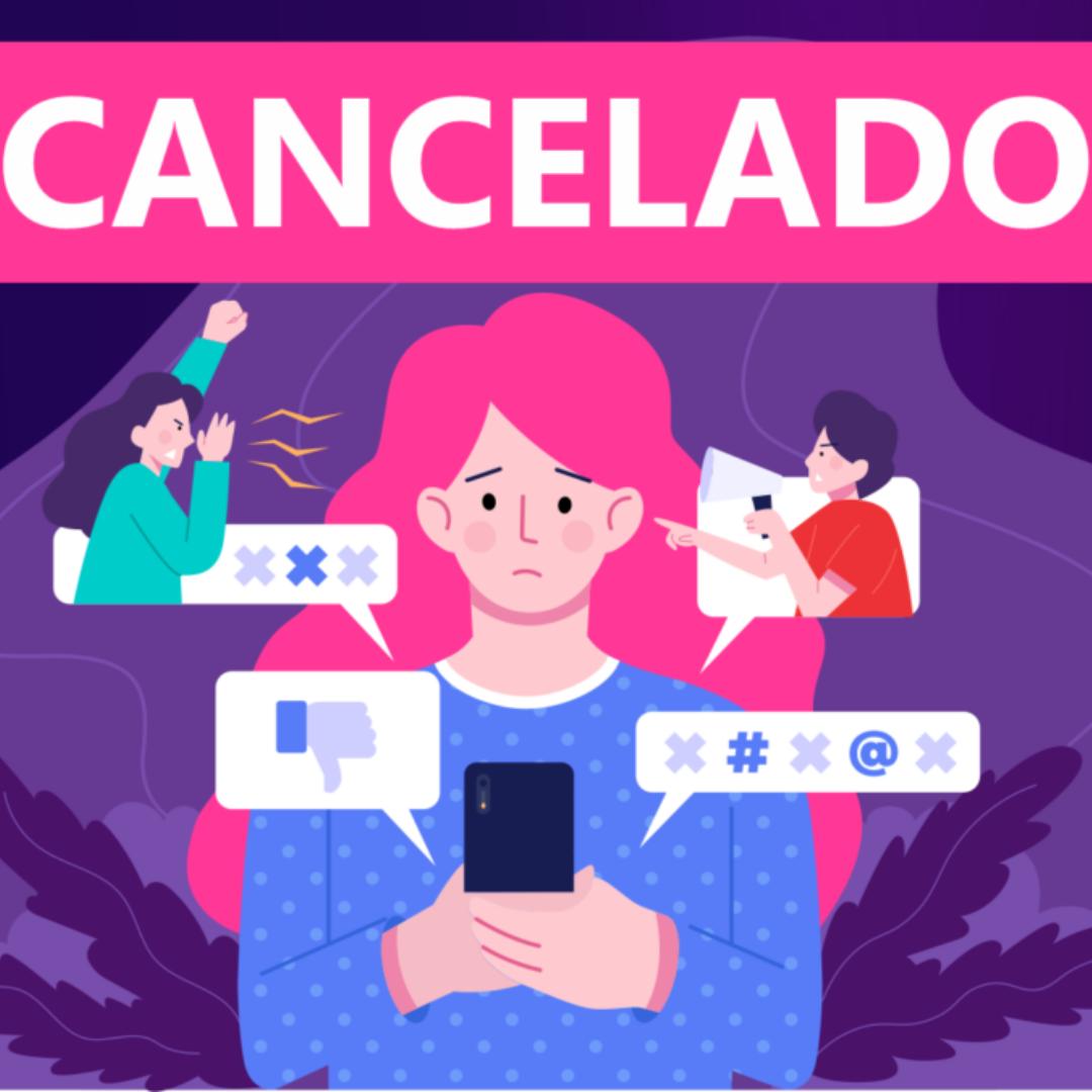 A Cultura do Cancelamento: tema da semana no 3º ano EM