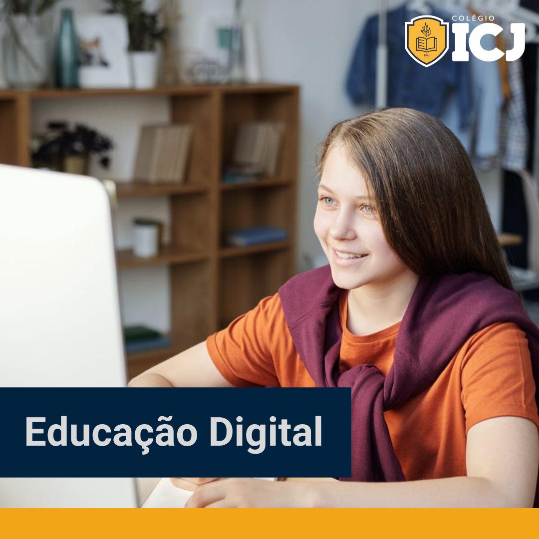 Educação Digital: uma disciplina necessária